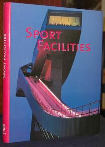 Sport Facilities Asensio, Paco (Hrsg)