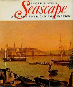 Seascape and the american imagination. Stein, Roger B