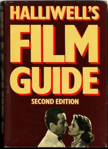 Halliwell's Film Guide. Halliwell, Leslie