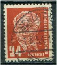 DDR Mi 324 gest. K1-1854