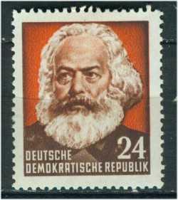DDR Mi 349 postfr K1-1841