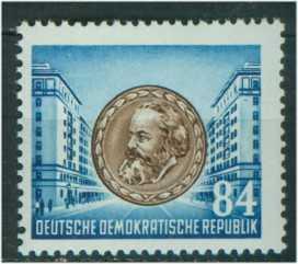 DDR Mi 353 postfr K1-1800