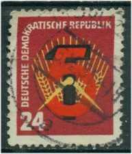 DDR Mi 293 gest. K1-1793