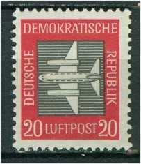 DDR Mi 610 postfr.  K1-3134