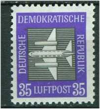 DDR Mi 611 postfr K1-3136