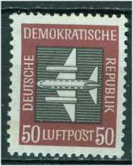 DDR Mi 612 postfr.  K1-3137