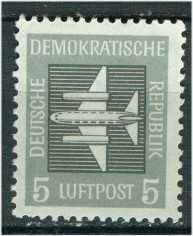 DDR Mi 609 postfr.  K1-1784