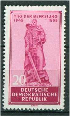 DDR Mi 463 postfr.  K1-2230