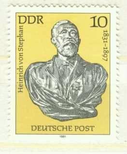DDR Mi 3320 - 3321 postfr.  K1-2718                    DDR Mi 2579 postfr. K1-2826