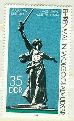 DDR Mi 2830 postfr.  K1-2839                                 DDR Mi 2579 postfr. K1-2826