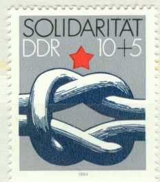 DDR Mi 2909 postfr.  K1-2830