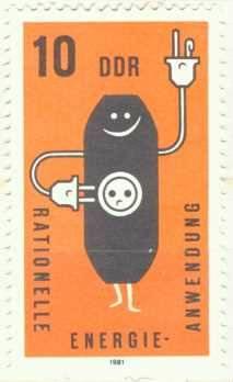 DDR Mi 2601 postfr.  K1-3012