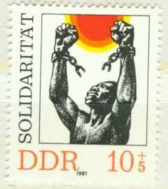 DDR Mi 2648 postfr. K1-3021