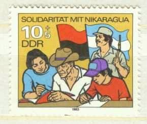 DDR Mi 2834 postfr.  K1-3019