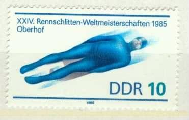 DDR Mi 2923 postfr.  K1-3038