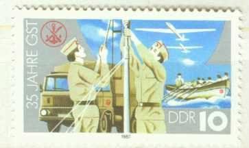 DDR Mi 3117 postfr. K1-3036