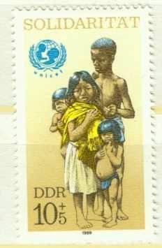 DDR Mi 3275 postfr.  K1-3044
