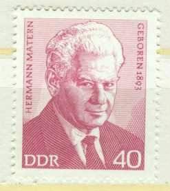 DDR Mi 1855 postfrisch K1-2889    0