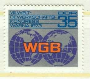 DDR Mi 1885 postfrisch K1-2913