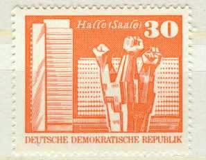 DDR Mi 1899 postfrisch K1-2918     0