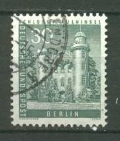 Berlin Mi 148 gest K1-1366