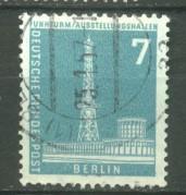 Berlin Mi 142 gest K1-1745