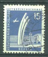 Berlin Mi 145 gest K1-1749