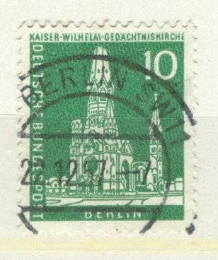 Berlin Mi 144 Berlin-gest K1-1649