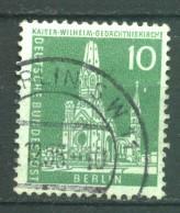 Berlin Mi 144 gest K1-1661