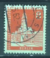 Berlin Mi 187 gest K1-1645