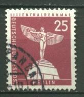 Berlin Mi 147 gest K1-1567