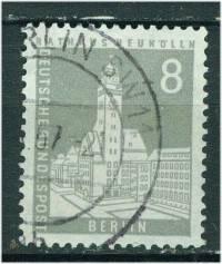 Berlin Mi 143 Berlin-gest K1-1563