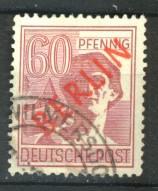 Berlin Mi 31 gest K1-1505
