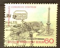 Berlin Mi 591 gest K1-1509