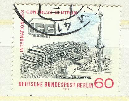 Berlin Mi 591 gest K1-1515