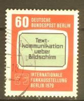 Berlin Mi 600 gest K1-1502