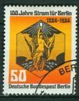 Berlin Mi 720 gest K1-1498