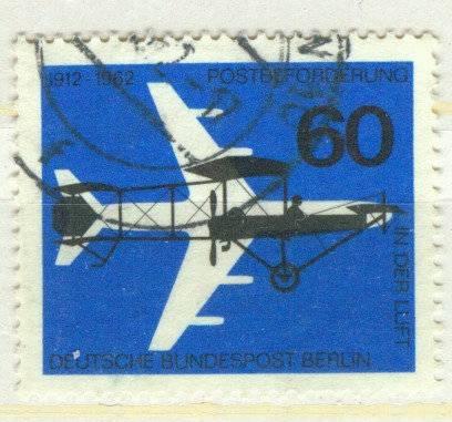 Berlin Mi 230 gest K1-1554
