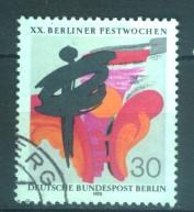 Berlin Mi 372 gest K1-1557