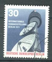 Berlin Mi 391 gest  K1-1545