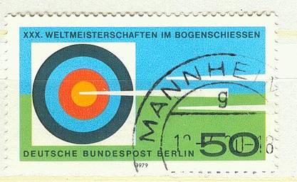 Berlin Mi 599 gest K1-1570