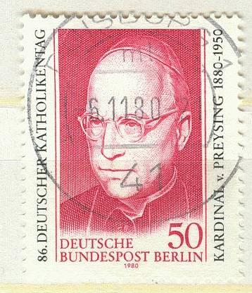 Berlin Mi 624 gest K1-1592
