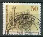 Berlin Mi 667 gest K1-1568