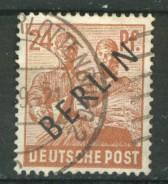 Berlin Mi 9 gest K1-1558