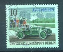 Berlin Mi 397 gest (Blockmarke) K1-1740