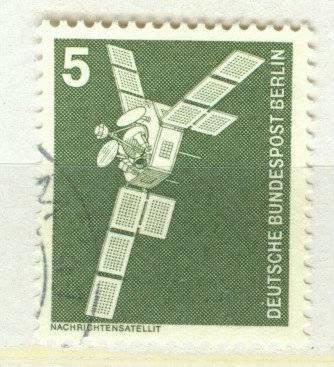 Berlin Mi 494 gest K1-1732