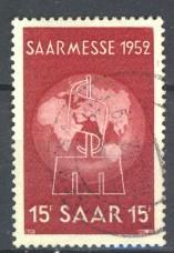 Saar Mi 317 gest K1- 4492