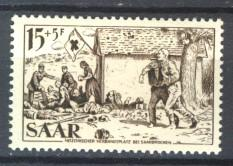 Saar Mi 369 Falz K1- 4501