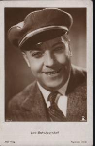 Leo Schützendorf