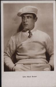 John Mack Brown